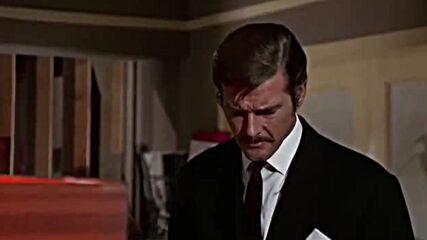 Човекът, който преследваше себе си ( The Man Who Haunted Himself 1970 )