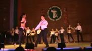 Клуб по спортни танци Тандем, Ямбол
