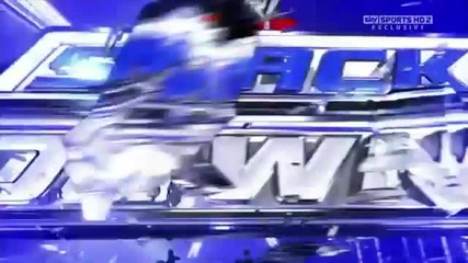 Wwe Smackdown 25/06/11 part 5/6