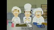 South Park /сезон 10 Еп.11/ Бг Субтитри