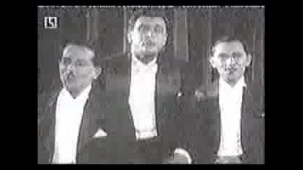 Comedian Harmonists - Veronika (1930)