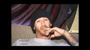 Godsmack Talks New Album, Tackles Writers Block