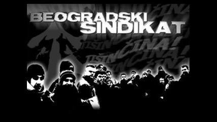 Beogradski Sindikat - Divljina