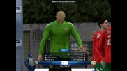 Fifa 13 World Cup - България еп.3