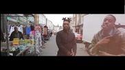 Bashy ft Omar - Ldn Town