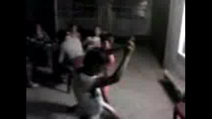 Роми Танцуват 1 - Cast Айтос