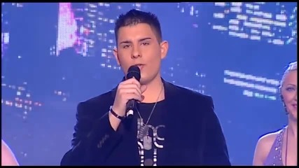 Stefan Stojkovic - Lud i mlad (Grand Parada 16.02.2015.)