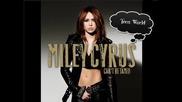 Майли Сайръс { Miley Cyrus - 01 Liberty Walk } Музикална Сесия 01