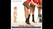 Natalie Marchenko - Bakerstreet (destination Calabria Edit)
