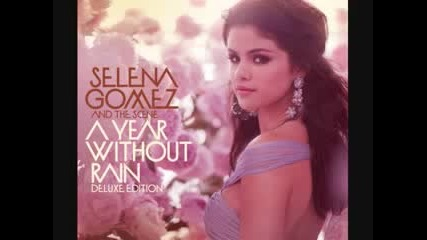Selena Gomez ft. The Scene - Un Ano Sin Ver Llover (a Year Without Rain Spanish Version) Текст+прево
