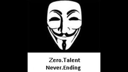 Zero.talent-never.ending