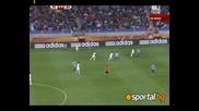 1/8 World Cup 10 - Uruguay 2 - 1 South Korea
