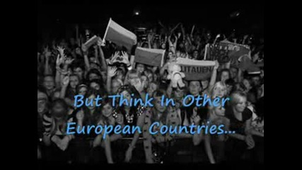 Tokio Hotel Back To Europe