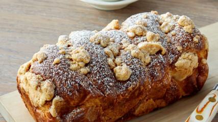 Бабка | Печивата на Марта | 24Kitchen Bulgaria