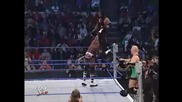 Kane And The Undertaker Vs Finlay And King Booker