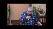 част 2 Фахри Тахиров - Божият Народ, Златното Теле И Идолопоклонството