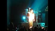 Marilyn Manson - Eat Me, Drink Me (live)