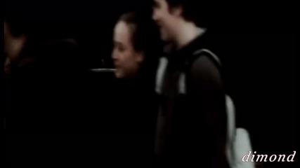 What if // Edward&bella...