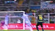 Пескара 1 - 2 Интер ( 11/09/2016 )