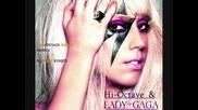 Lady Gaga Remix