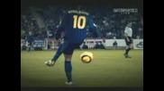 Роналдиньо И Футбол
