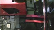 Coolermaster Haf - 932 Part 5 (cable Management Done)