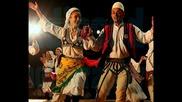 Албания - фолклор