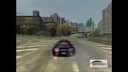 Need For Speed Porsche Pursuit