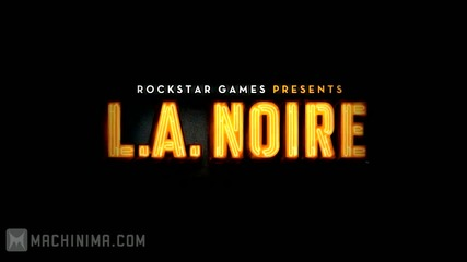 La Noire Reefer Madness Trailer [hd]