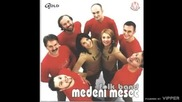 Medeni Mesec - Mesto maleno - (Audio 2001)