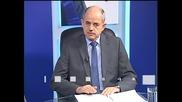Георги Костов: Българските гори се управляват устойчиво и нарастват