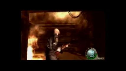Resident evil 4 - Gameplay Pro Mode pt.15