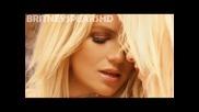 З А Р И Б Я В А Щ ^ Scary - Britney Spears + Бг. Превод