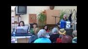 Фахри Тахиров - Запей с благодарност ти