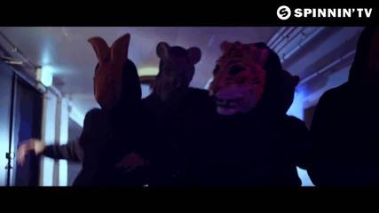 / 2013 / Martin Garrix - Animals ( Official Video )