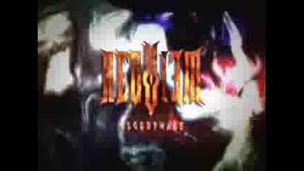 Requiem Bloodsoaked