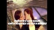 Страхотна гръцка балада Димитрис Спиридакис - Любовта е като кораб