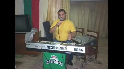 Mecho Mentata- Kusheka Minaliq Vek 2014 (1)