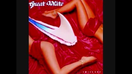 Great White - Move It