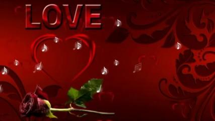 За теб, скъпа моя! ... ( Romantic saxophone music)