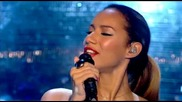 Leona Lewis - I Got You ( So You Think You Can Dance Live )