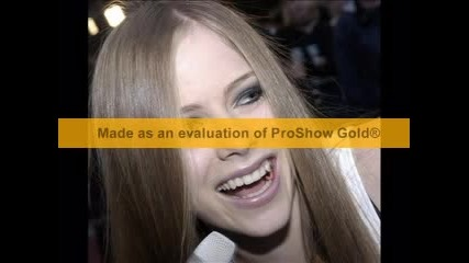 Снимчици На Avril Lavigne