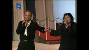 Тони Димитрова - Ах, Морето Муз. програма (1998)