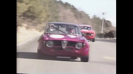 Alfa Romeo Gta & Junior Gta