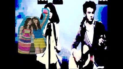 ;; Selena - Crank It Up;; [special For adito97]
