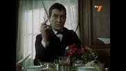 Приключенията на Шерлок Холмс - Баскервилското куче ( Целият филм Бг Аудио 1988)