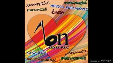 Jasmin Fehric - Znas sta - (audio) - 2011