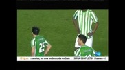 Севилските тимове с полюсно представяне в Ла лига