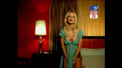 Britney Spears - I`m Not A Girl