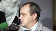 Президентът на Литекс: Шансовете ни с Левски са равни, Купата ни е цел